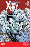 Обложка комикса Удивительные Люди-Икс №10