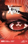 Обложка комикса Удивительные Люди-Икс №18