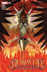 Обложка комикса Ангела: На Службе Асгарда №6