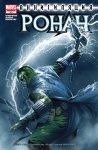 Обложка комикса Аннигиляция: Ронан №1