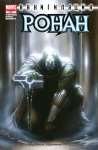 Обложка комикса Аннигиляция: Ронан №2