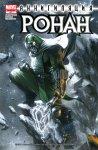 Обложка комикса Аннигиляция: Ронан №4
