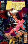 Обложка комикса Академия Мстителей №11