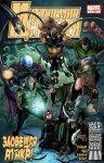 Обложка комикса Академия Мстителей №14