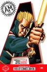 Обложка комикса Арена Мстителей №5