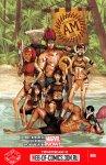 Обложка комикса Арена Мстителей №6