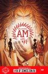 Обложка комикса Арена Мстителей №7