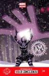 Обложка комикса Арена Мстителей №10
