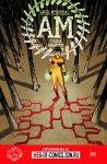 Обложка комикса Арена Мстителей №12