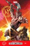 Обложка комикса Арена Мстителей №15
