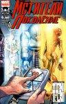 Обложка комикса Мстители Поколение №4