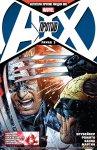 Обложка комикса Мстители Против Людей-Икс №3