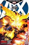 Обложка комикса Мстители Против Людей-Икс №5