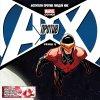 Обложка комикса Мстители против Людей-Икс: Бесконечность №2