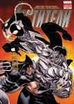 Обложка комикса Мстители: Икс-Санкция №4