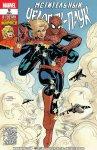 Обложка комикса Мстительный Человек-Паук №9