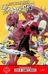 Обложка комикса Мстительный Человек-Паук №17