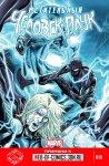 Обложка комикса Мстительный Человек-Паук №18