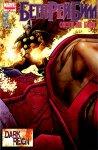 Обложка комикса Бета Рей Билл: Охота На Бога №3