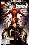 Обложка комикса Черная Вдова: Смертельно Опасна №3