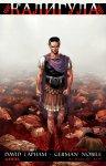 Обложка комикса Калигула №2