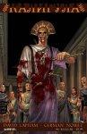 Обложка комикса Калигула №6