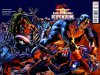 Обложка комикса Капитан Америка: Возрождение №5