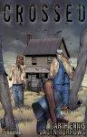Обложка комикса Крестоносцы №2