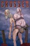 Обложка комикса Крестоносцы №4
