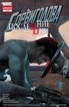 Обложка комикса Сорвиголова: Последние Дни №5