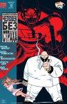 Обложка комикса Сорвиголова: Человек Без Страха №4