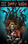 Обложка комикса Темные Божества №5