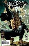 Обложка комикса Темные Люди-Икс №2