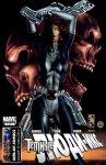Обложка комикса Темные Люди-Икс №3