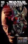 Обложка комикса Темные Люди-Икс №4