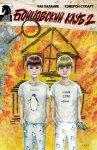 Обложка комикса Бойцовский Клуб 2 №3