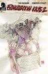 Обложка комикса Бойцовский Клуб 2 №4