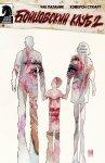 Обложка комикса Бойцовский Клуб 2 №8