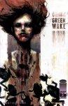 Обложка комикса Грин Уэйк №2