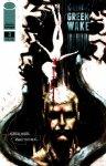 Обложка комикса Грин Уэйк №3