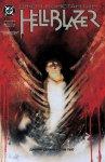 Обложка комикса Джон Константин: Посланник ада №38