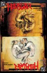 Обложка комикса Джон Константин: Посланник ада №39