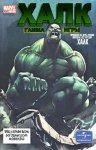 Обложка комикса Халк: Гамма Игры №1