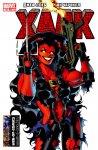 Обложка комикса Халк №16