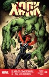 Обложка комикса Халк №8