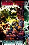 Обложка комикса Невероятные Халки: Тайная Сила №3