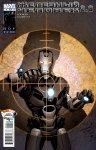 Обложка комикса Железный Человек 2.0 №4