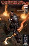 Обложка комикса Железный Человек 2.0 №12