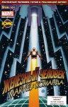 Обложка комикса Железный Человек: Появление Мандарина №4