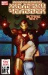 Обложка комикса Железный Человек №5